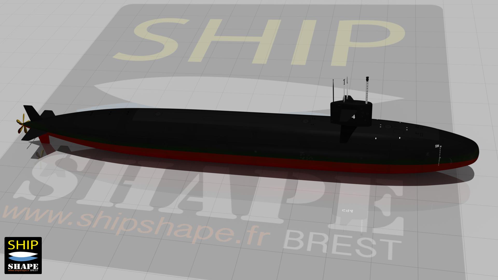 USS-Permit